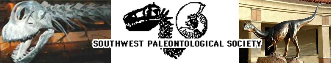 Southwest Paleontological Society